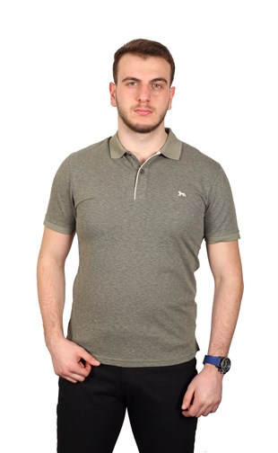 Polo Yaka T-Shirt Battal Boy